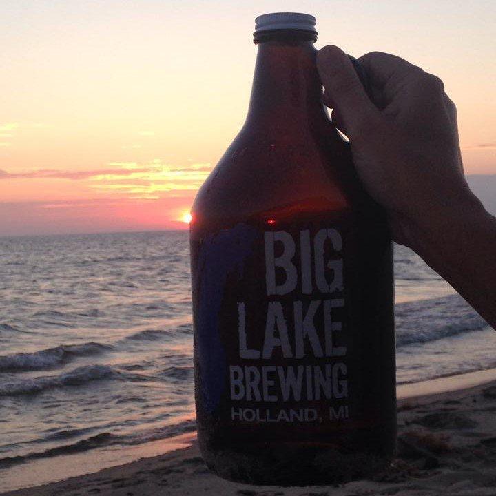 Big Lake Sightings