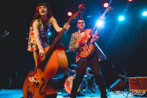 Live Music with Delilah DeWylde