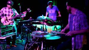Live Music from The Scott Pellegrom Trio