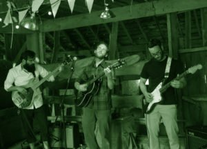 Live Music with Cold Mountain Child