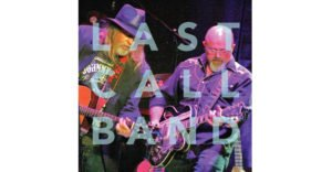 Live Music with Last Call Band