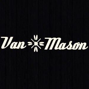 Patio Music with Van Mason