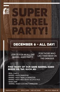 Super Barrel Party